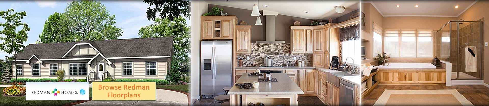 Redman Modular Homes, Wyoming